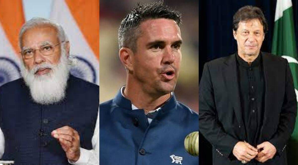 Kevin Pietersen, Modi , imran khan