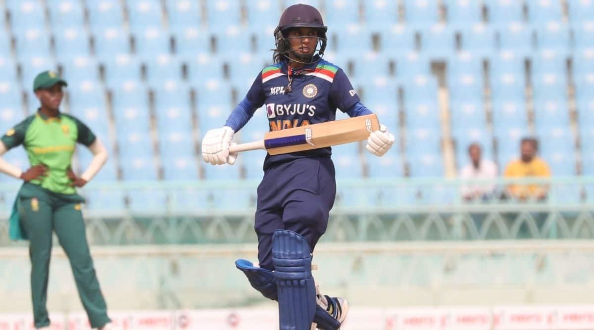 Mithali Raj, Mithali Raj 10000 runs, Mithali Raj record, Mithali Raj batting