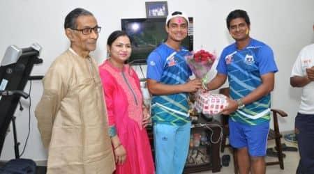 Ishan Kishan, Ishan Kishan, making of Ishan Kishan, Cricketer IShan Kishan, Ishan Kishan batting, Ishan Kishan wicketkeeping