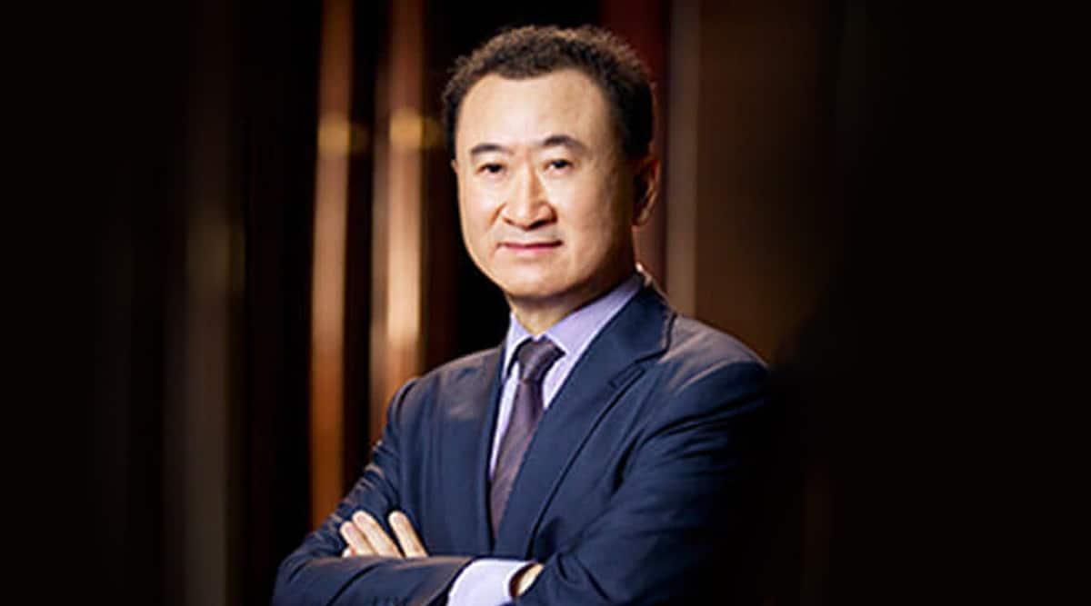 Wang Jianlin