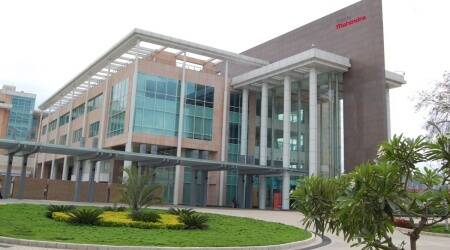 Tech Mahindra, Pimpri Chinchwad, cyberattack, PCMC commissioner Rajesh Patil, Tech Mahindra scam, cyber crime, cyber crime news, pune news, indian express