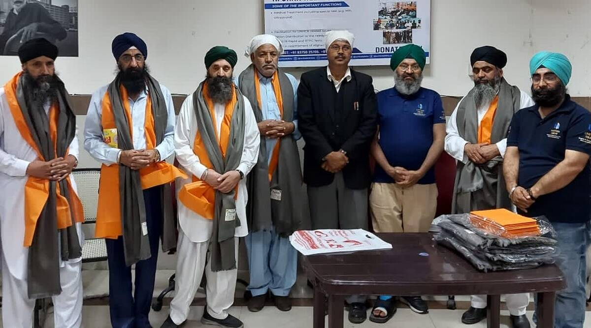 Afghan Sikhs, Kabul attack, Sikhs in Afghanistan, Afghanistan news, indian sikhs, afghan sikhs in india, india news, indian express