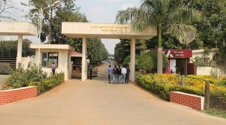 Business school sealed in Bhubaneswar after 45 students test positive