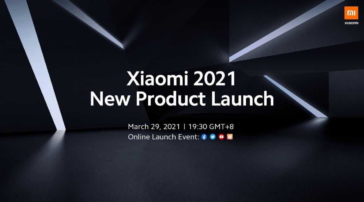 Xiaomi's  'Mega launch' on March 29, Mi 11 Pro, 11 Ultra