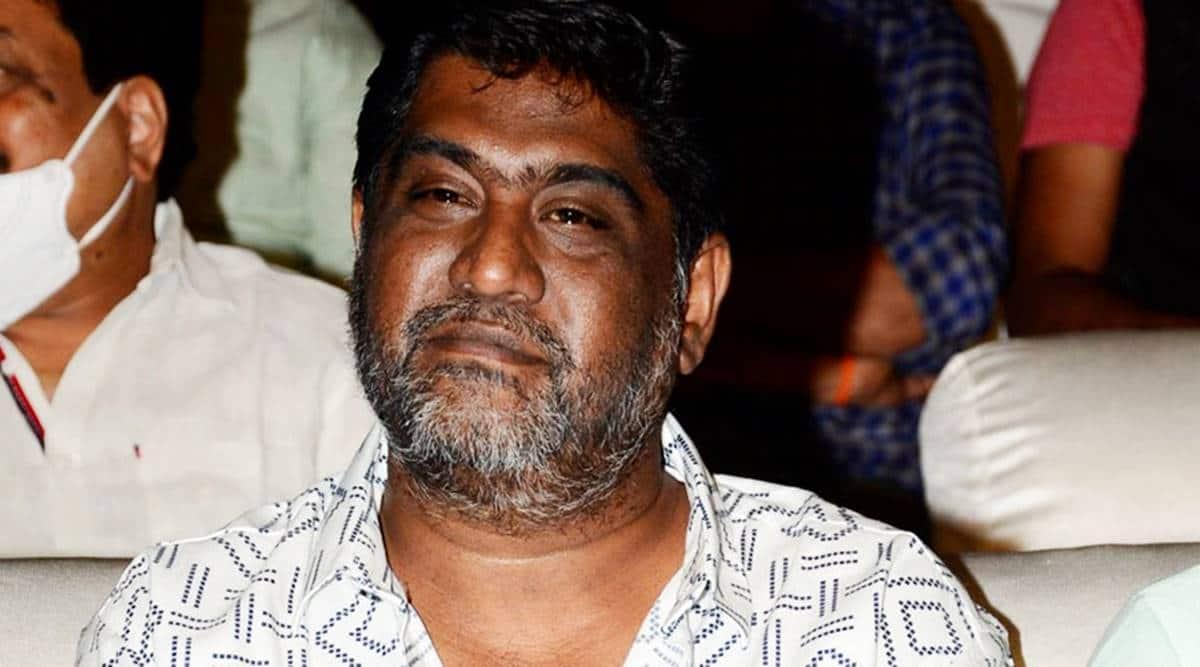 Wild Dog director Ahishor Solomon
