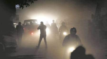 Delhi Air Quality, Delhi Pollution Control Board, Air Quality Commission, Delhi govt, Delhi news, Indian expres news