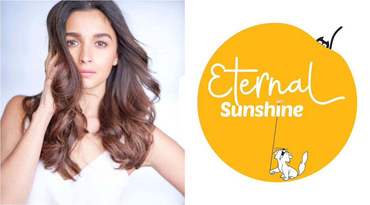 alia bhatt, eternal sunshine