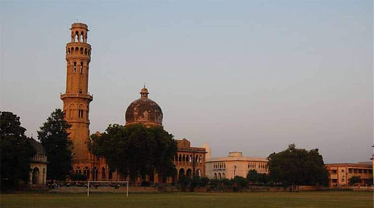 Allahabad University V-C, Allahabad University V-C letter azaan, Allahabad University V-C letter on azaan loudspeaker, allahabag HC on azaan loudspeaker, Supreme court on azaan loudspeaker,