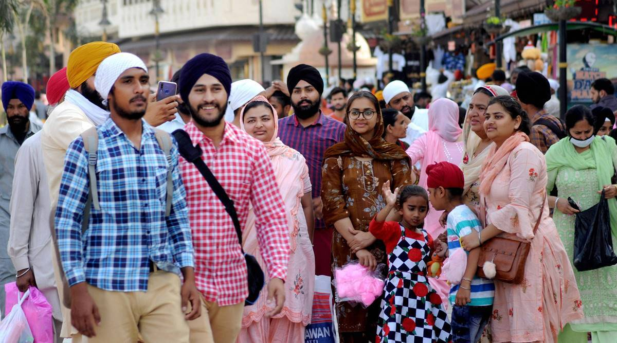 In worst-affected Amritsar: Admin to reach out to SGPC, Durgiana to ensure Covid-appropriate behaviour