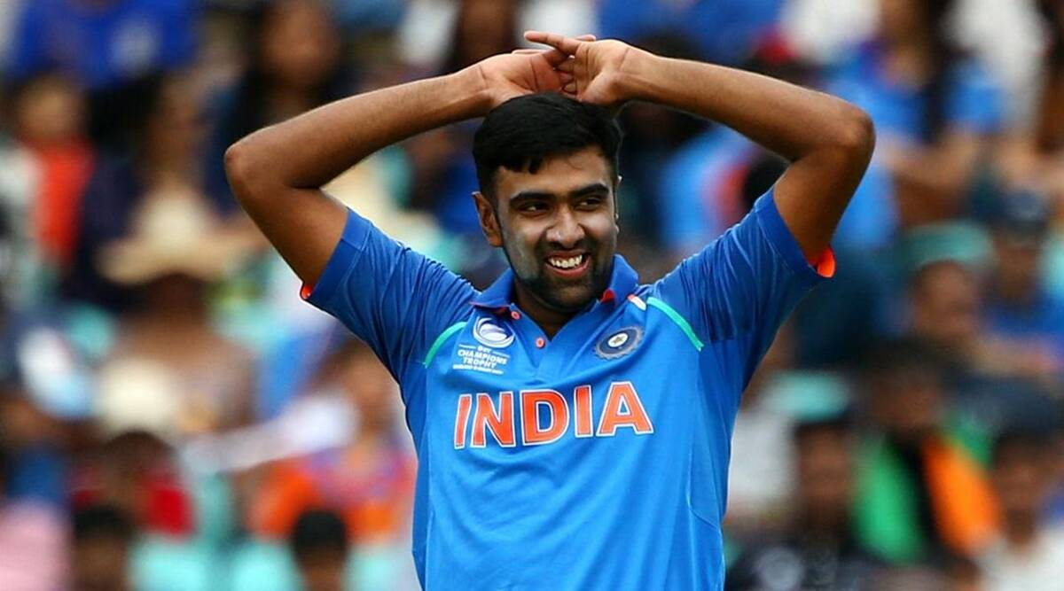 Ravichandran Ashwin has 150 wickets from 111 ODIs for India. (File)