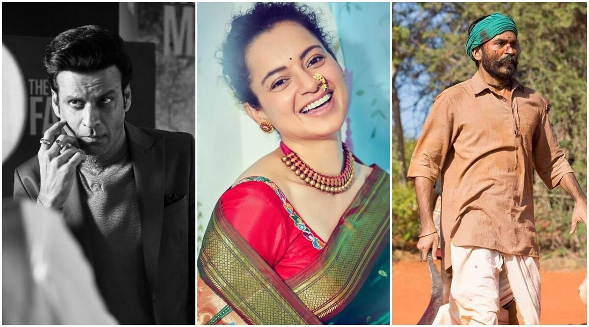 The 67th National Film Awards have been announced for the year 2019. Kangana Ranaut, Manoj Bajpayee and B Praak bagged top honours.