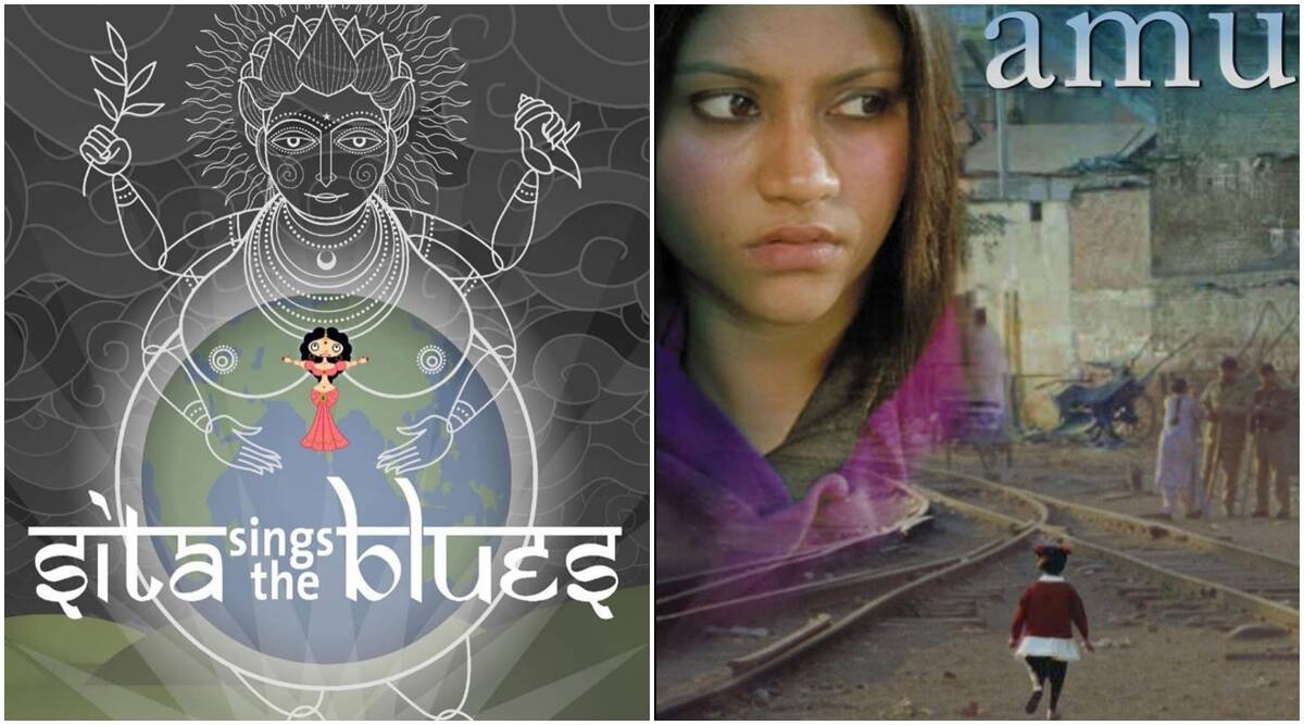 Sita Sings The Blues, amu