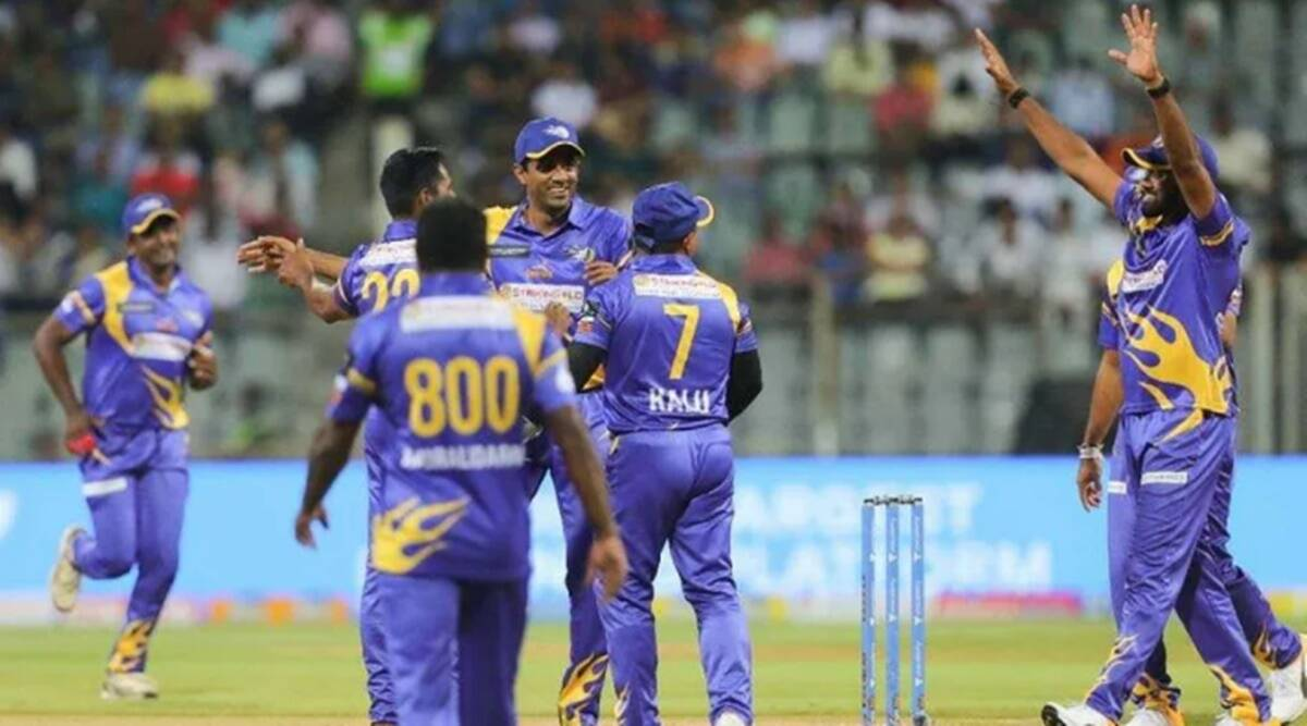 Road Safety World Series 2021, BAN Legends vs SL Legends Live Streaming: When and where to watch - The Indian Express