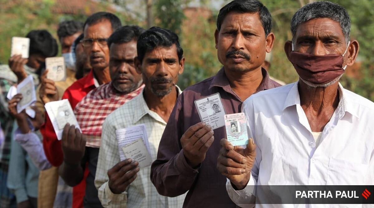 Bengal elections: Ahead of Phase-II voting, TMC asks EC not to deploy security personnel from states ruled by BJP