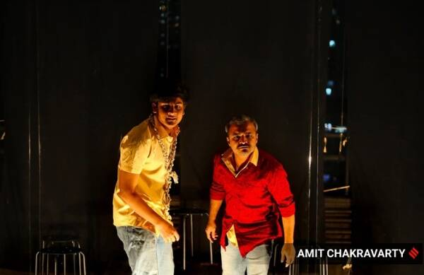 Small is big in Indian theatre as it reopens in the pandemic