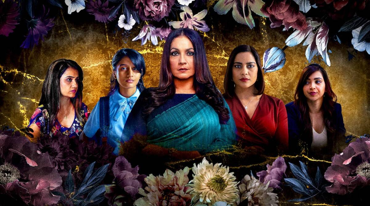 Bombay Begums review: Flawed, real and laughing women make this Netflix series come alive - The Indian Express