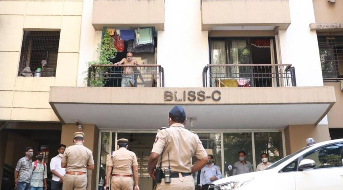Mumbai: 20-year-old jumps to death in Mulund after killing father, grandfather