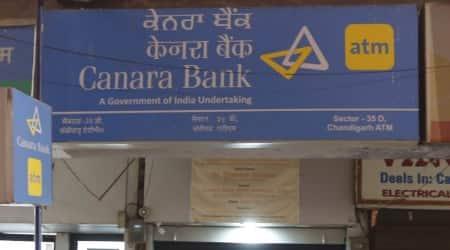 canara bank, canara bank news