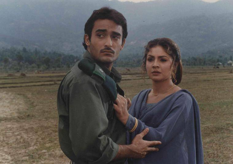 akshaye khanna border movie