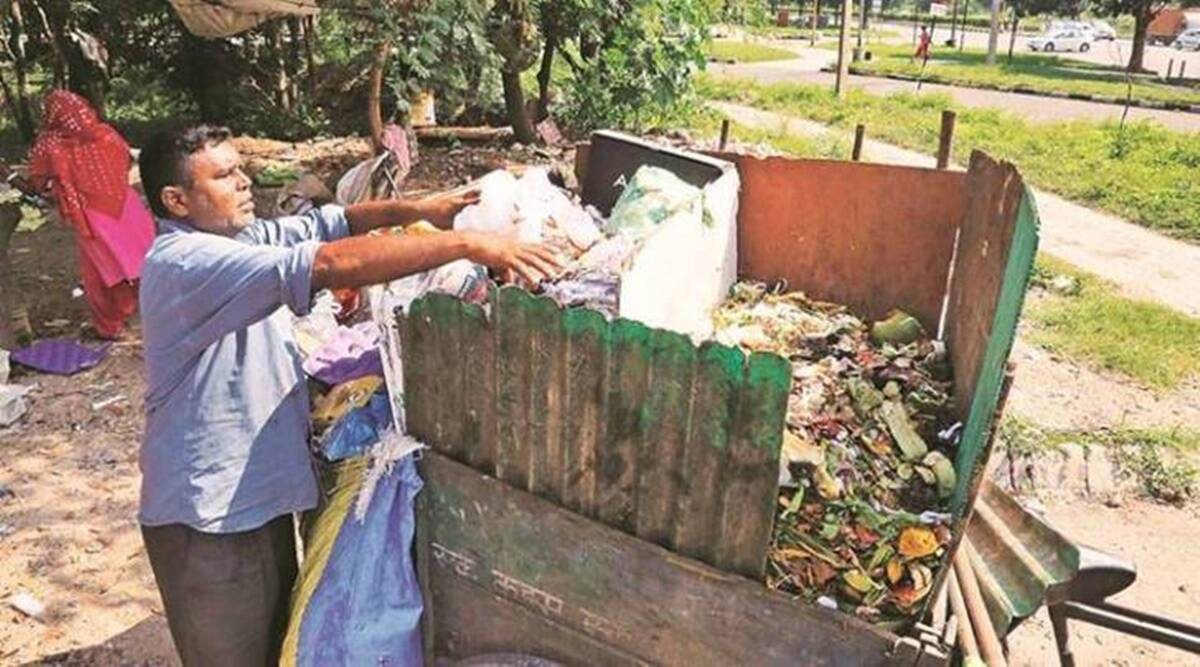 Chandigarh: Segregated waste collection in southern sectors from today