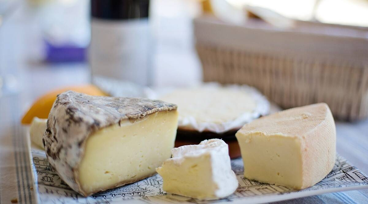 cheese, france, increase in cheese consumption, indianexpress
