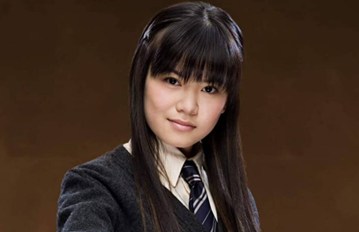 Katie Leung, cho chang, harry potter