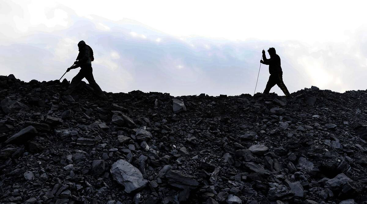 India exports 8 lakh tonnes of coal to neighbouring countries in FY'21