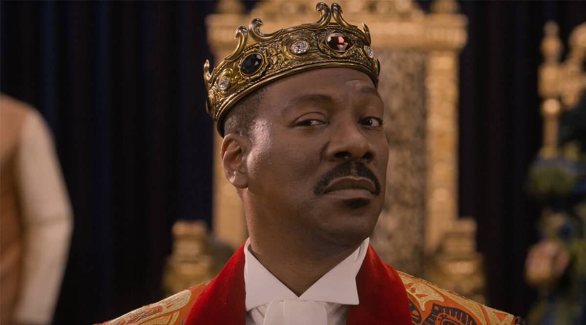 Coming 2 America, Coming 2 America review, coming to america 2, eddie murphy