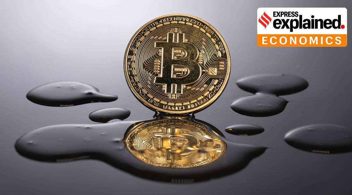 cryptocurrency, rbi, roc filings, roc filing cryptocurrency, bitcoin india regulation, roc companies crytocurrency holding, indian express, express explained