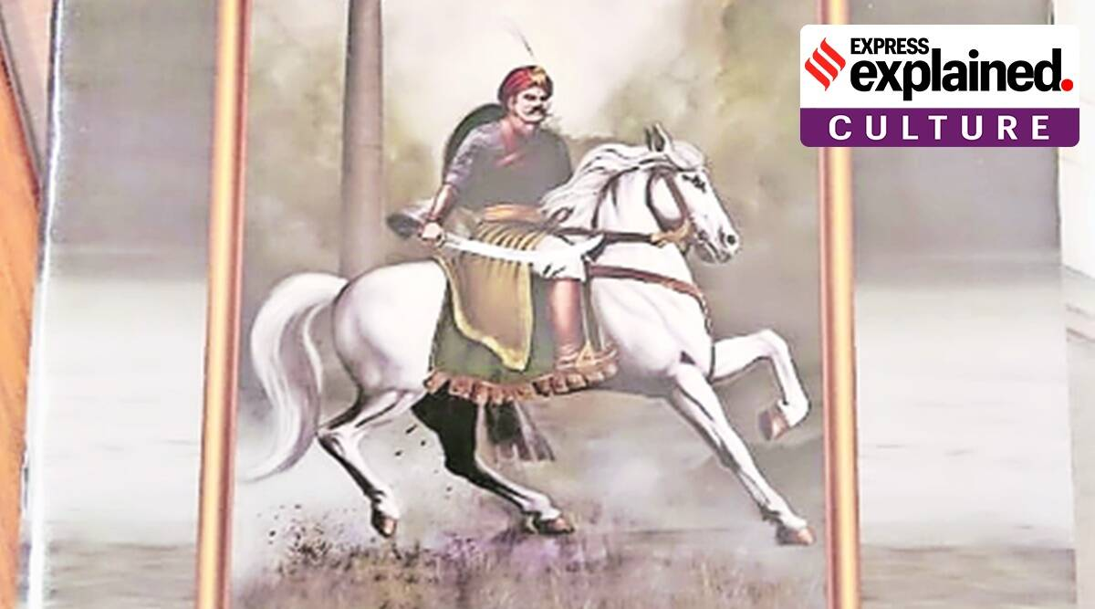 Anangpal II, Anangpal II legacy, Who was Anangpal II, Tomar king Anangpal, delhi history, delhi rulers history, indian express