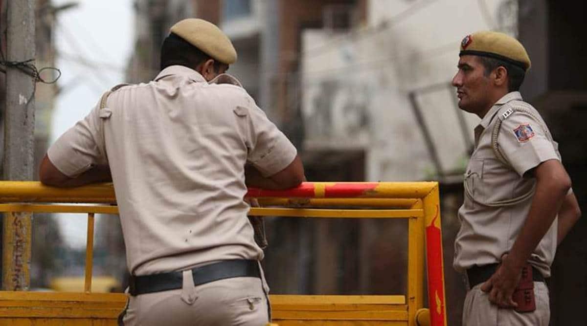 delhi police news