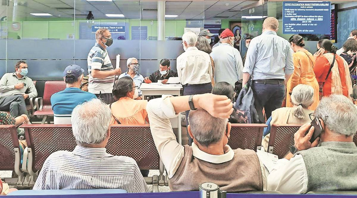Turnout higher than expected in NCR cities