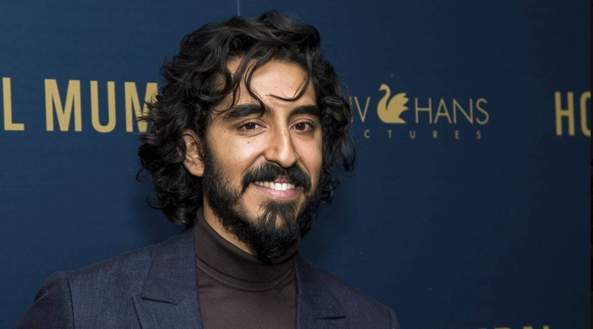 Dev patel moneky man