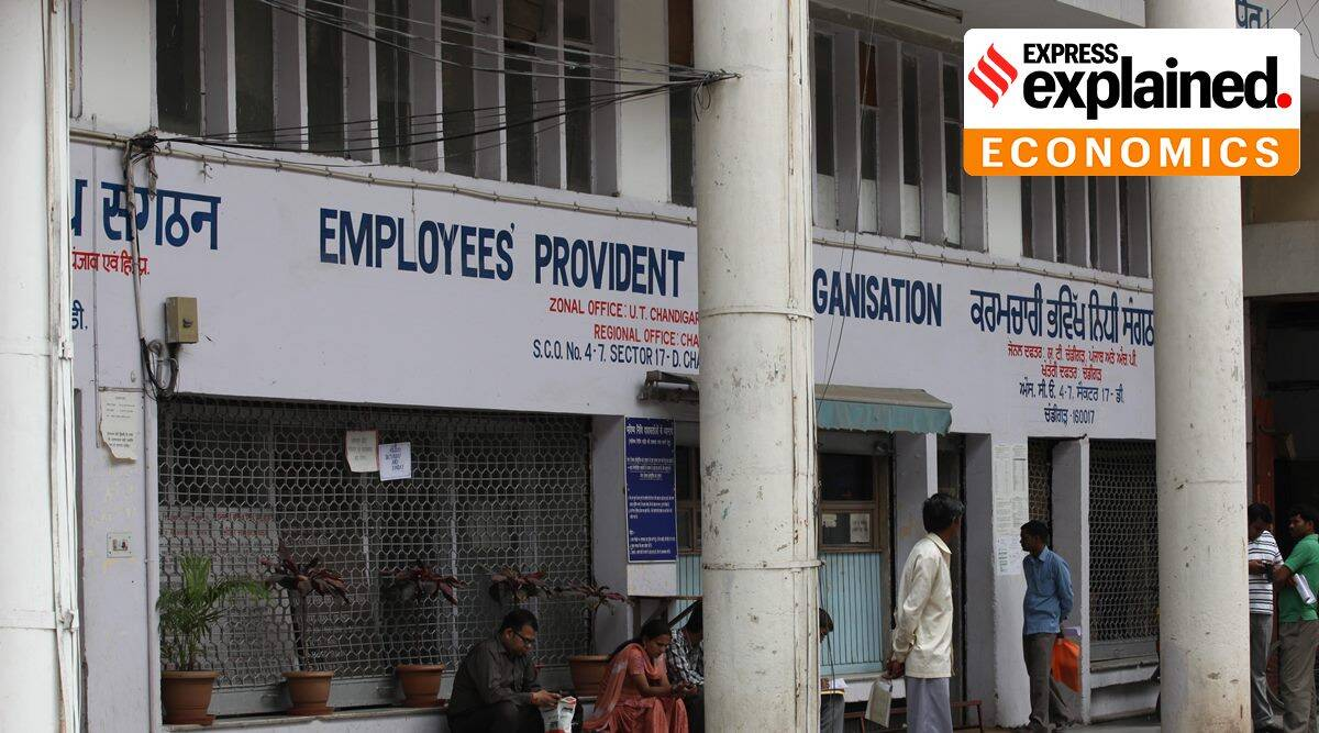 epfo interest rate 2021, pf latest interest rate