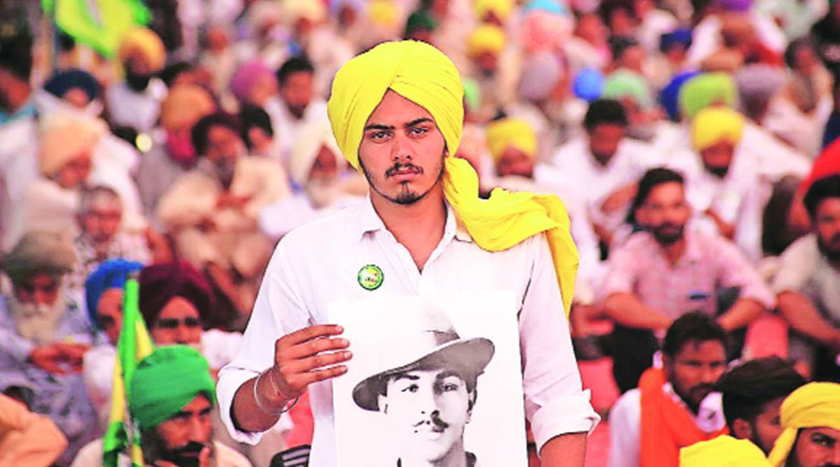 'Bhagat Singh wished for secular, egalitarian India, but inequality still exists'
