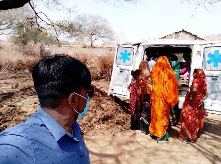 Gujarat: Night sessions, awareness drives in Gir nesses but Covid vaccination slow