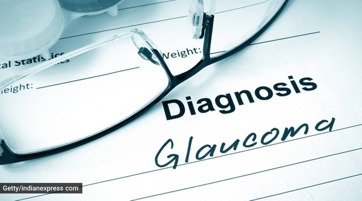 World Glaucoma Day 2021: An ophthalmologist debunks some common myths - The Indian Express