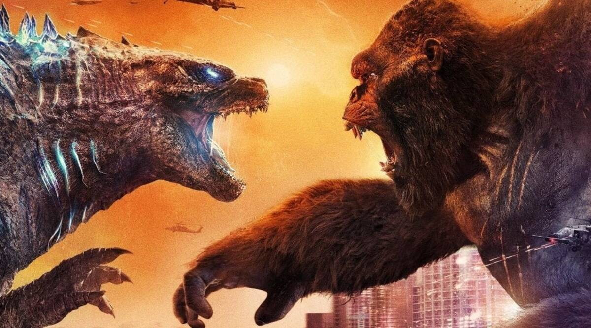 Godzilla Vs Kong: Who won when the two iconic movie monsters fought the  last time? | Entertainment News,The Indian Express
