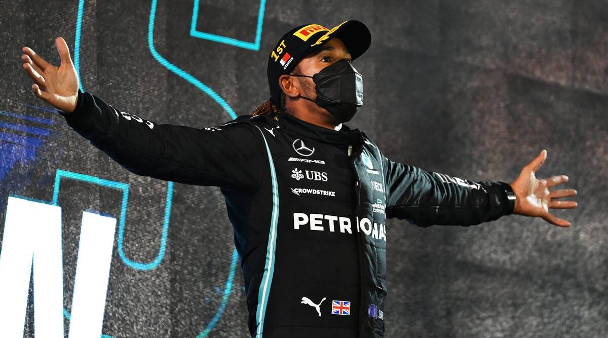 Lewis Hamilton set to resume battle with Max Verstappen at Imola
