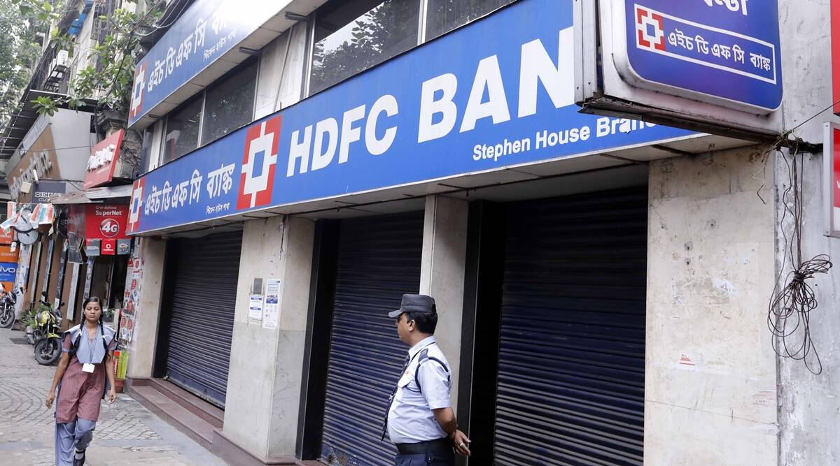 hdfc bank, hdfc bank news