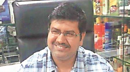 ATS claims Mansukh Hiran murder solved, Sachin Waze is main accused