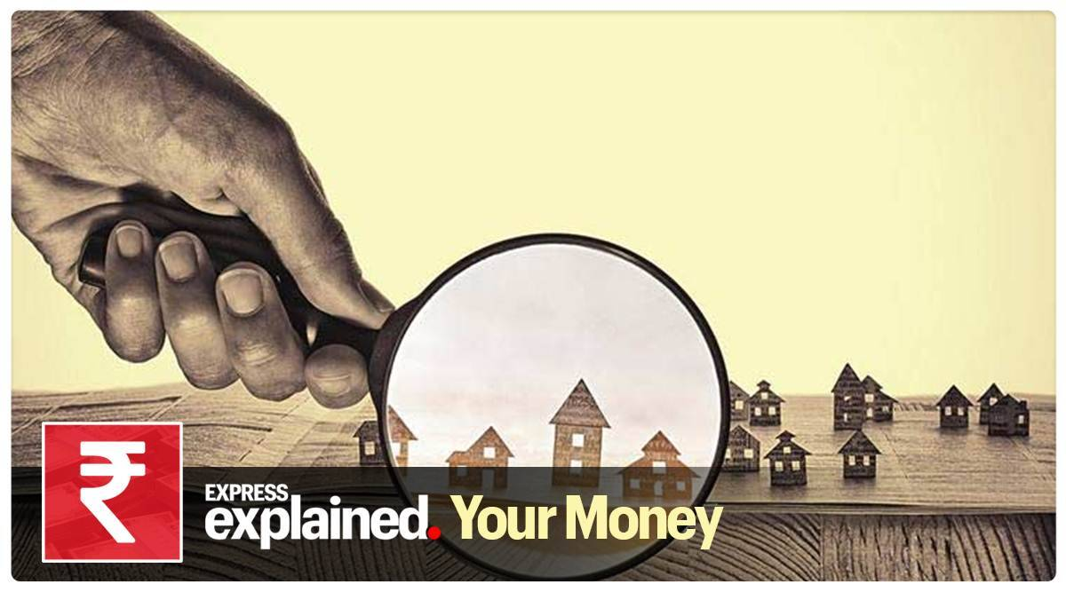 Why home loan rates are falling, and what the buyer should do - The Indian Express