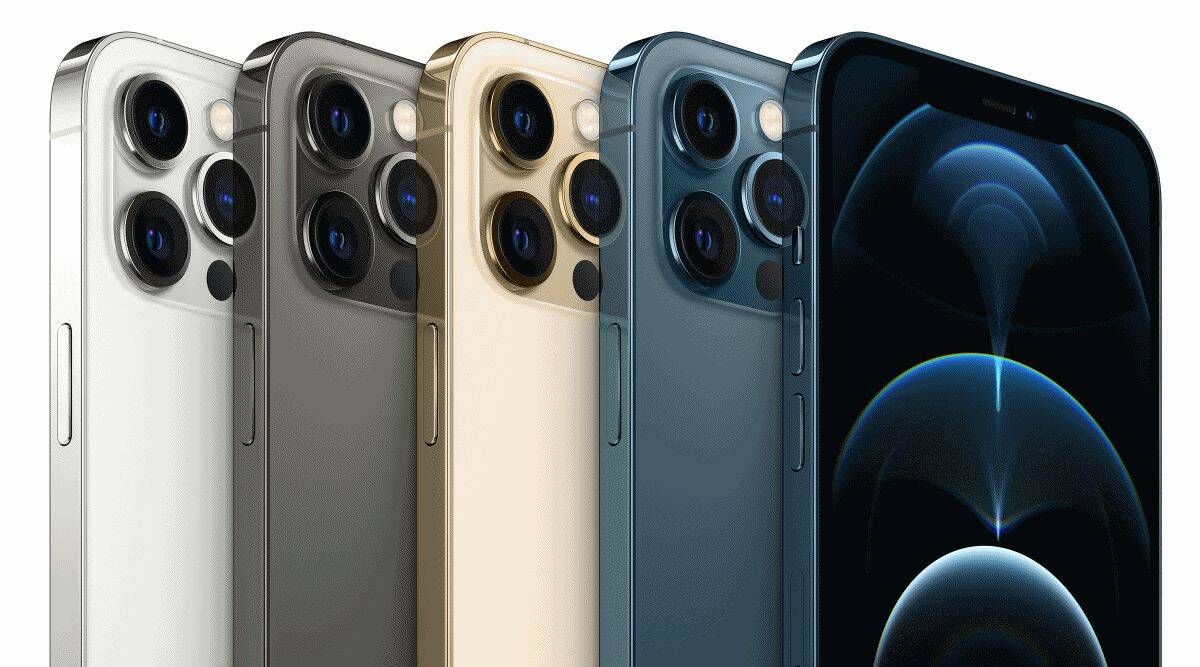 Apple's future lineup includes iPhone 13 with smaller notch, foldable phone in 2023 - The Indian Express