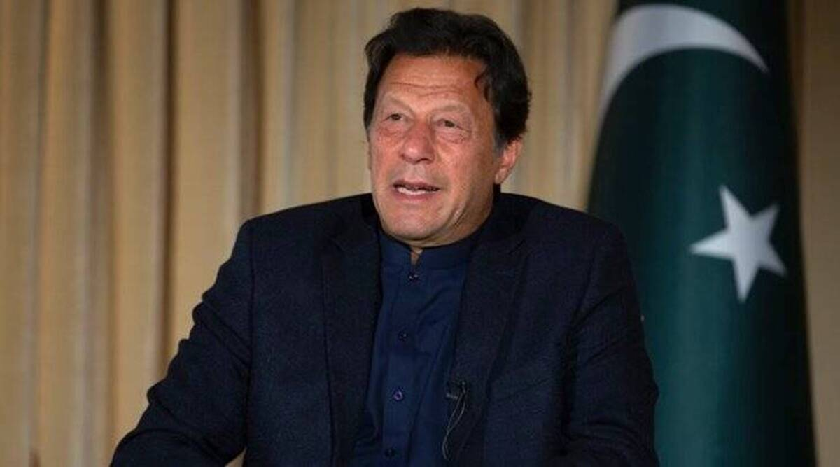 No trade with India under current circumstances: Pakistan PM Imran Khan