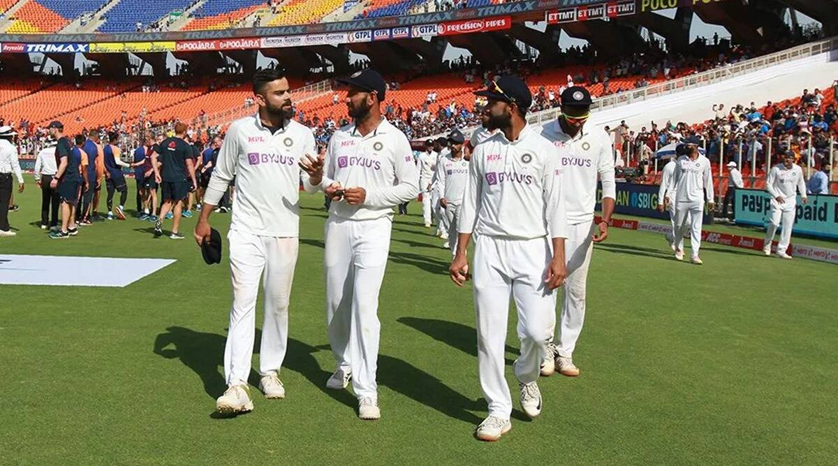 India players' families to be allowed for UK trip; no BCCI officials for WTC final