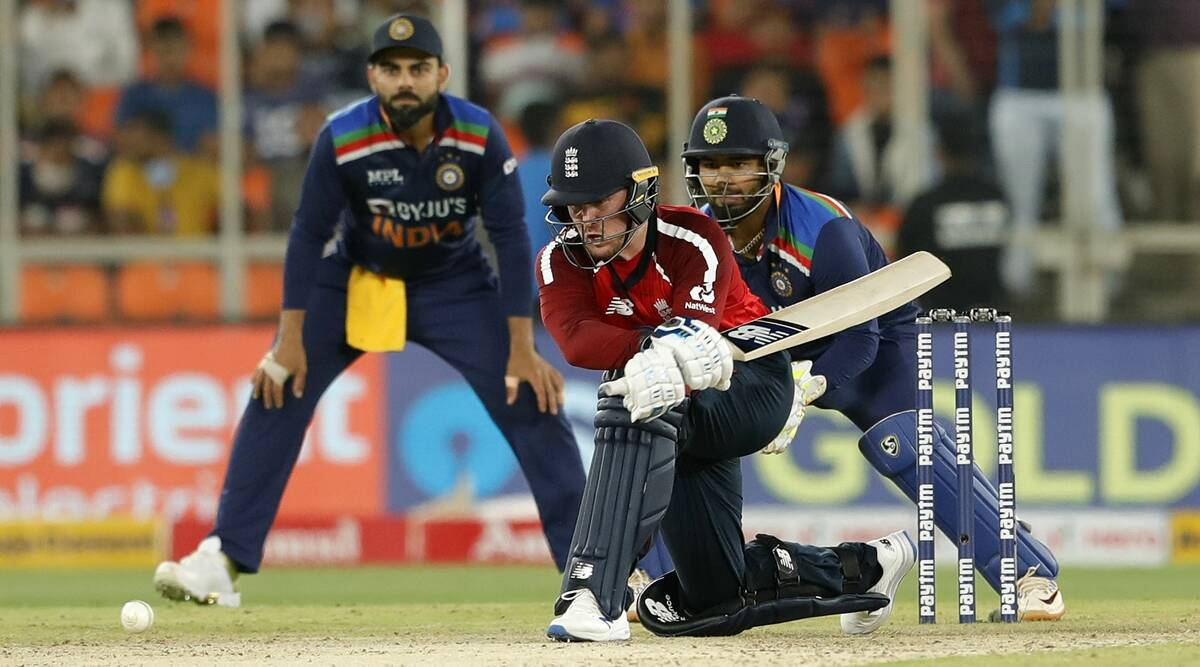India blown away by top-notch England in opening T20I skirmish