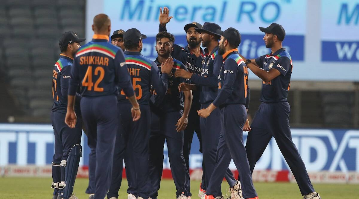 India squad for tour of Sri Lanka: Dhawan to lead with Bhuvneshwar as his deputy