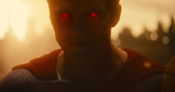Superman, snyder cut