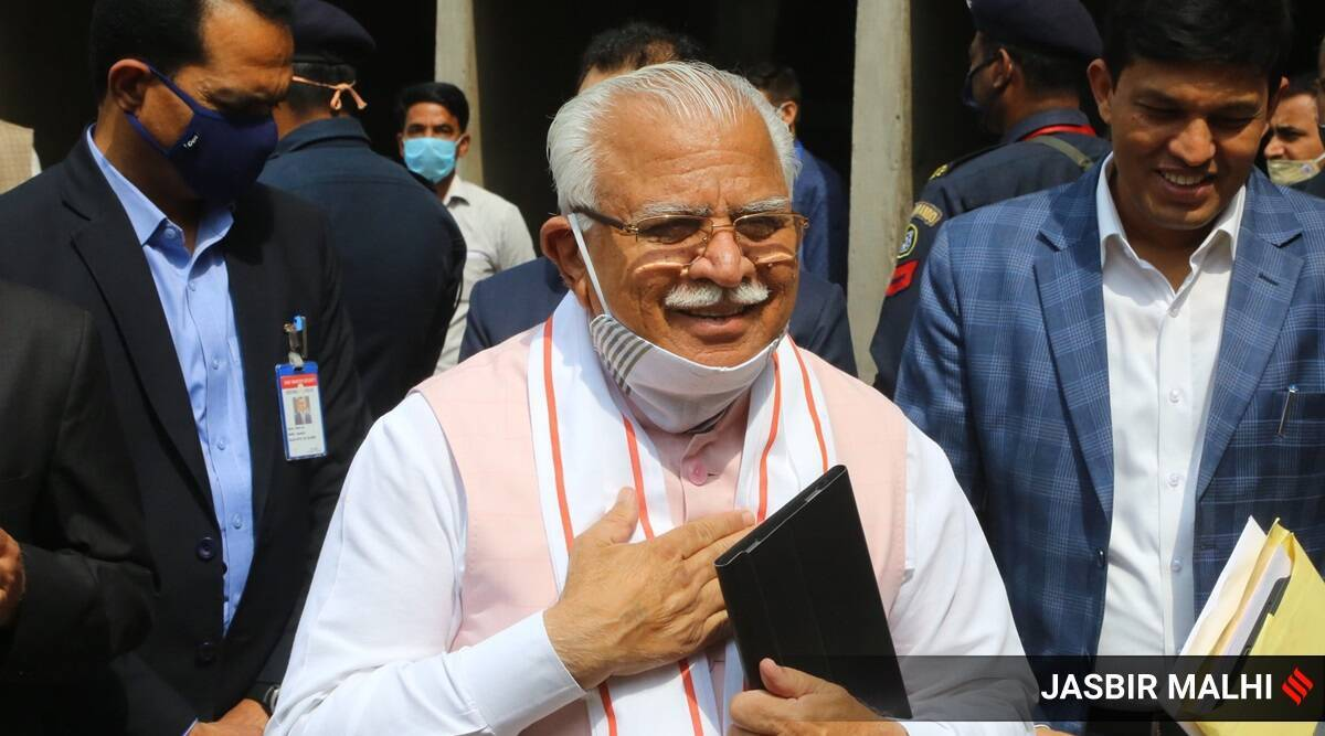 Haryana Vidhan Sabha secretariat to lodge FIR against Punjab Akali MLAs for 'misbehaving with Khattar'