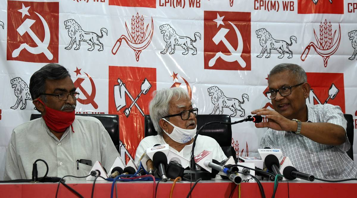 west bengal assembly elections, left front manifesto, left draft manifesto, congress left isf alliance